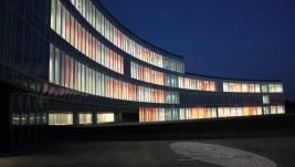 50 anni dell'Italia nello Spazio – LPM riceve l'encomio per il servizio tecnico dell'evento
